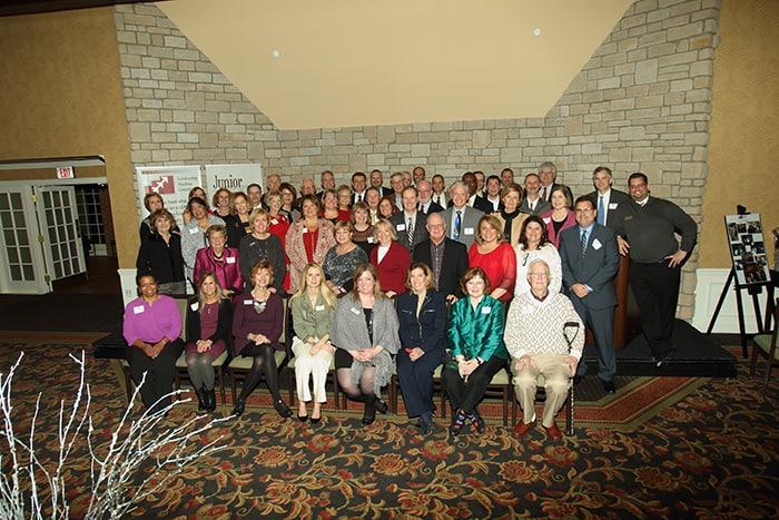 25th Anniversary Board Member Photo